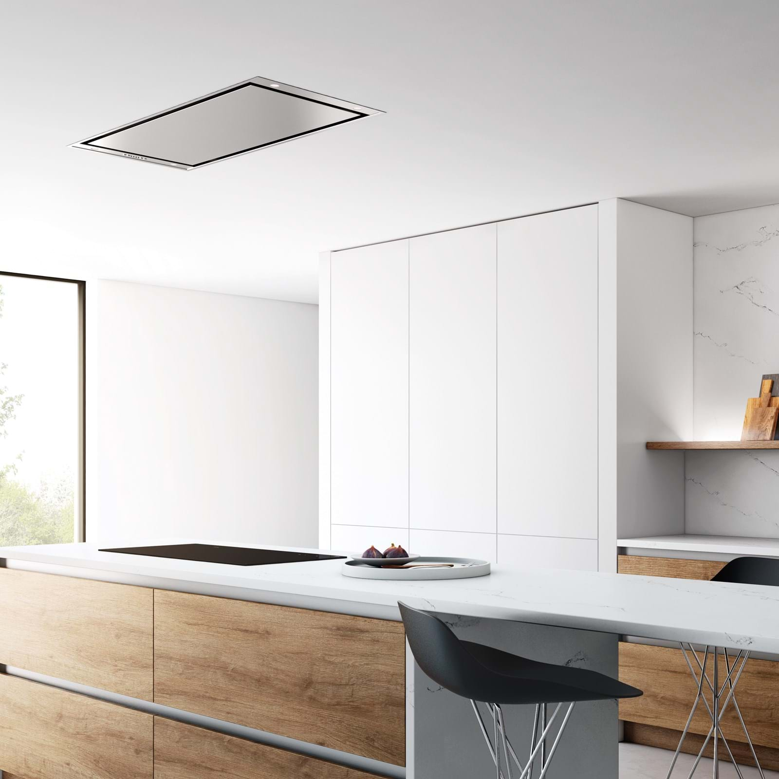 Cappe a soffitto