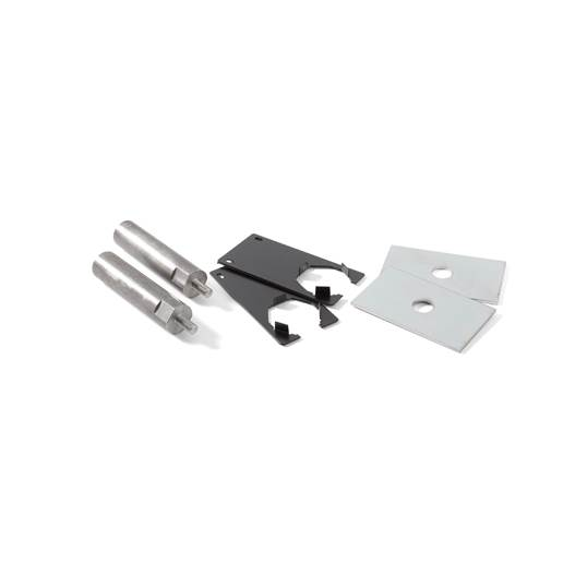 1821400 Installation kit for cabinet < 760mm