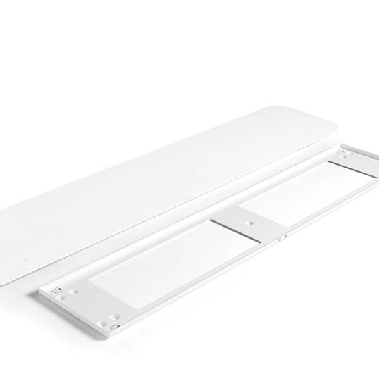 7550500 Ceiling connection plate white for Mood 7550